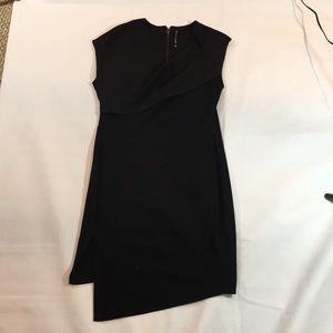 Walter Baker W118 LBD BLACK DRESS